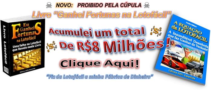 lotofacil segredo revelado pdf